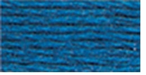 DMC Six Strand Embroidery Floss Cone Baby Blue Very Dark #312