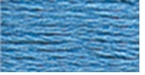DMC Six Strand Embroidery Floss Cone Blue Medium #826