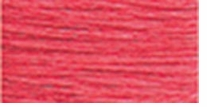 DMC Six Strand Embroidery Floss Cone Carnation Medium #892