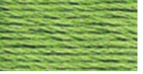 DMC Six Strand Embroidery Floss Cone Chartreuse #703