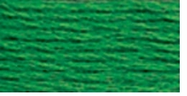 DMC Six Strand Embroidery Floss Cone Christmas Green Bright #700