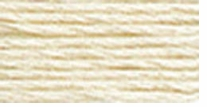DMC Six Strand Embroidery Floss Cone Cream #712