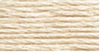 DMC Six Strand Embroidery Floss Cone Ecru #E