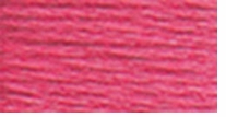 DMC Six Strand Embroidery Floss Cone Geranium #956