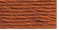 DMC Six Strand Embroidery Floss Cone Mahogany Medium #301