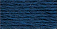 DMC Six Strand Embroidery Floss Cone Navy Blue #336