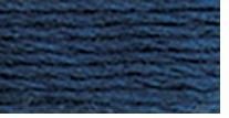 DMC Six Strand Embroidery Floss Cone Navy Blue Medium #311