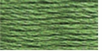 DMC Six Strand Embroidery Floss Cone Pistachio Green Medium #320