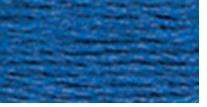 DMC Six Strand Embroidery Floss Cone Royal Blue #797