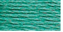 DMC Six Strand Embroidery Floss Cone Seagreen Dark #958
