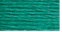 DMC Six Strand Embroidery Floss Cone Seagreen Very Dark #3812