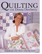 Donna Dewberry One Stitch Quilting