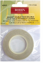 Double Sided Adhesive Tape Water Soluble