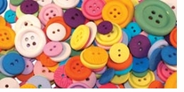 Dress It Up Button Super Value Packs Confetti