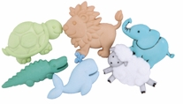 Dress It Up Embellishments Baby Animals