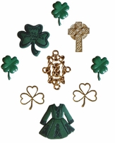Dress It Up Embellishments Celtic Creations