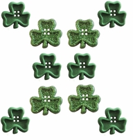 Dress It Up Embellishments Irish Charms