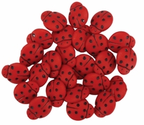 Dress It Up Embellishments Ladybugs