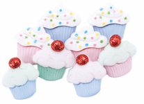 Dress It Up Embellishments Mini Sweet Treats