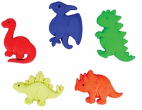 Dress It Up Embellishments Prehistoric Pets