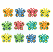 Dress It Up Embellishments Sew Cute Butterflies