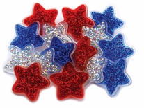 Dress It Up Embellishments Star Spangled