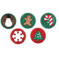 Dress It Up Holiday Embellishments Sewfun Christmas