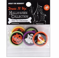 Dress It Up Holiday Embellishments Sewfun Halloween