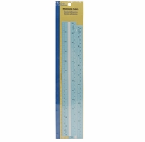 Dritz Quilting Adhesive Ruler 12in