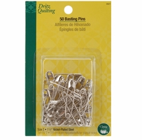 Dritz Quilting Basting Pins Size 2