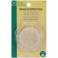 Dritz Quilting Beeswax With Holder - Click to enlarge
