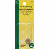 Dritz Quilting Quilter's Wonder Wheel