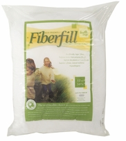 Eco-Friendly Fiberfill Pillow Stuffing