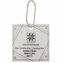 EZ Mini Tools Twinkle Star/Floating Star