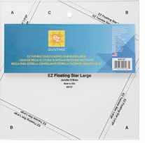 EZ Twinkle Star, Floating Star Ruler Large
