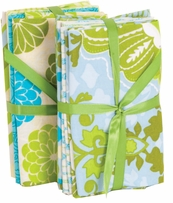 Fabric Bundle Assortment Splash 5 pieces