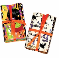 Fabric Editions Pre-Cut Bundles 100% Cotton Halloween