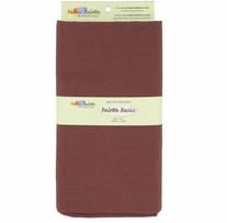 Fabric Palette 2yd Pre-Cuts 42in x 72in 100% Cotton Brown