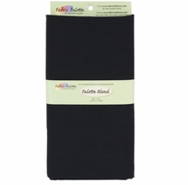 Fabric Palette 2yd Pre-Cuts 42inx72in Poly/Cotton Black