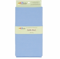 Fabric Palette 2yd Pre-Cuts 42inx72in Poly/Cotton Copen Blue