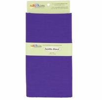 Fabric Palette 2yd Pre-Cuts 42inx72in Poly/Cotton Purple