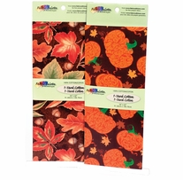 Fabric Palette Harvest 2pc Assortment 1yd Pre-Cuts #MDGHR1Y2