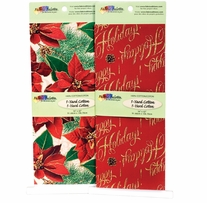 Fabric Palette Holiday 2pc Assortment 1yd Pre-Cuts #MDGHO1Y2