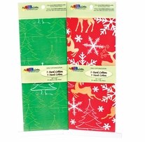 Fabric Palette Holiday 2pc Assortment 1yd Pre-Cuts #MDGHO1Y7