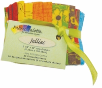 Fabric Palette Jellies Home Traditions