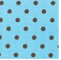 Fabric Palette Pre-Cut Assortment Turquoise #MD-G-HY-P