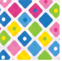 Fabric Palette Pre-Cut Assortment White #MD-G-HY-E