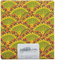 Fabric Palette Pre Cuts Down Home Traditions 5