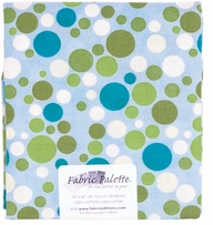 Fabric Palette PreCuts 42in SplashE