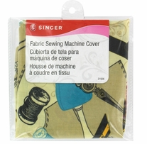 Discount Sewing Notions - Fabric Sewing Machine Cover
